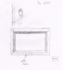 Leap Frame